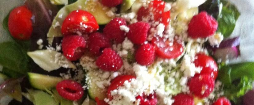 Interspiritual Salad