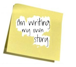 Write / Re-write Your Own Story