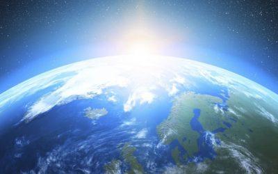 Earth Spirituality